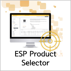 esp-product-selector